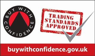 You can buy your security products with confidence at Bans Security, as we have been trading standards approved in Oxford