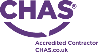 Chas approved contractors in Oxfordshire for all security projects including intruder, fire access, CCTV and intercoms