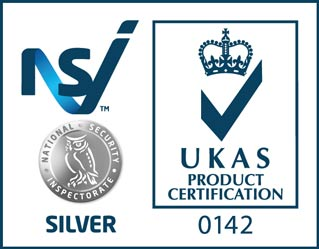NSI Certified Security Installers in Oxfordshire